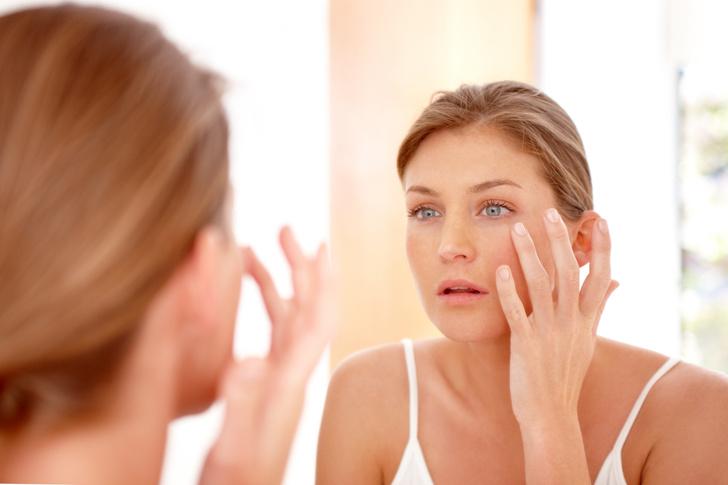 Фото №1 - 5 признаков, что вы ухаживаете за кожей неправильно