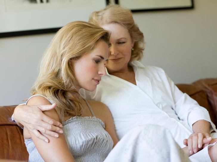 Фото №4 - Конкуренция между матерью и дочерью, или Когда победа означает поражение