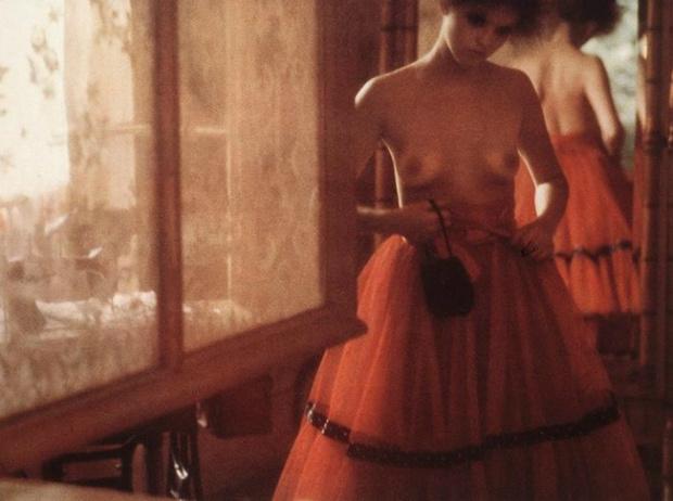 Фото №6 - Календарь Pirelli: история эротической эволюции