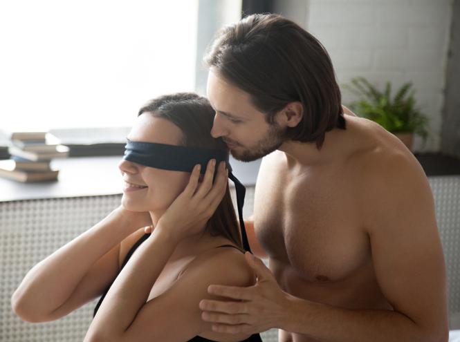 Фото №3 - Мечтать (не) вредно: что ваши сексуальные фантазии могут рассказать о вас