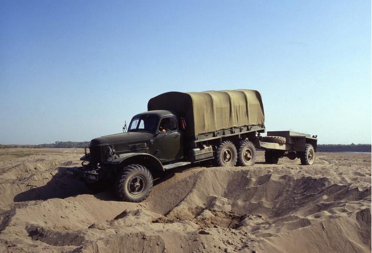 Фото №16 - 18 прозвищ автомобилей из СССР