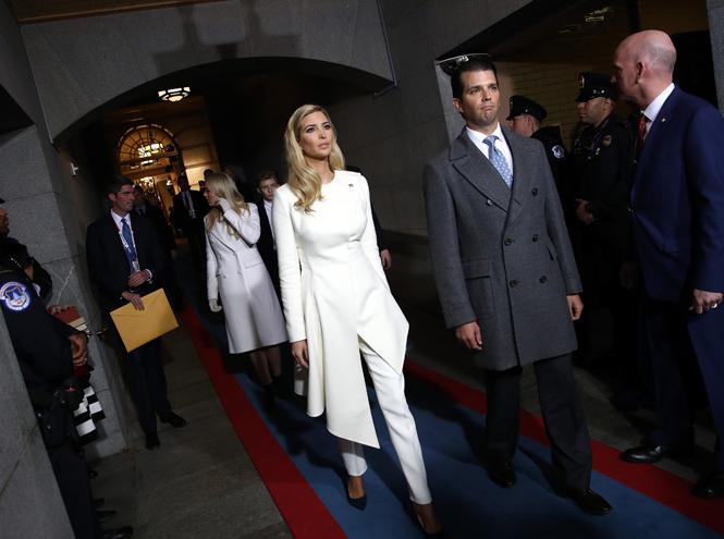 Фото №20 - Американская принцесса: Иванка Трамп и ее любимые бренды