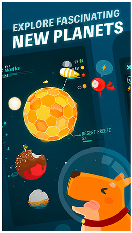 Фото №2 - 4 мобильные игры, которые помогут проапгрейдить твою жизнь