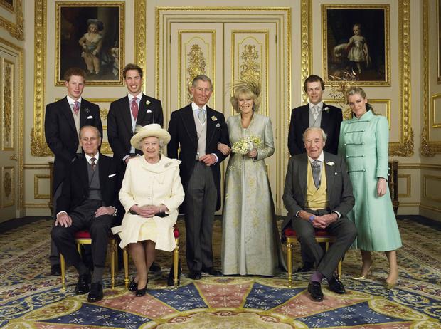 Фото №2 - Кого из мужчин королевской семьи эксперты считают главным феминистом (нет, это не Гарри)