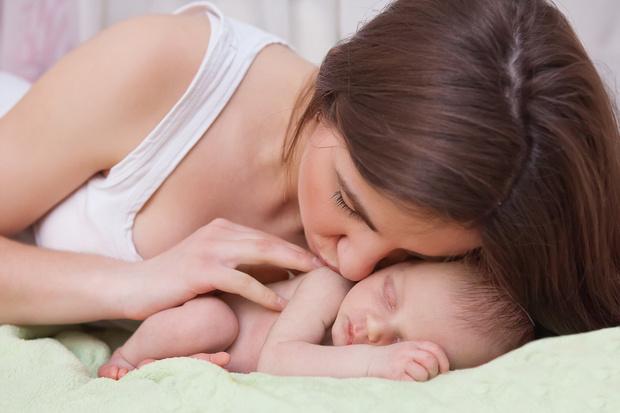 Фото №1 - Младенцы пахнут счастьем: 8 фактов об аромате новорожденных
