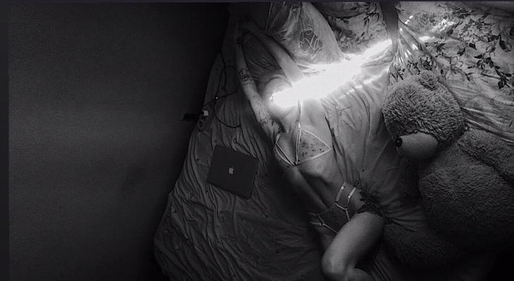 Фото №14 - #Нюдсочетверг: откровенные фотографии самых красивых девушек из «Твиттера». Выпуск 14