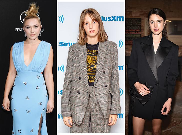 Фото №1 - Выбор миллениалов: 7 молодых актрис, за которыми будущее