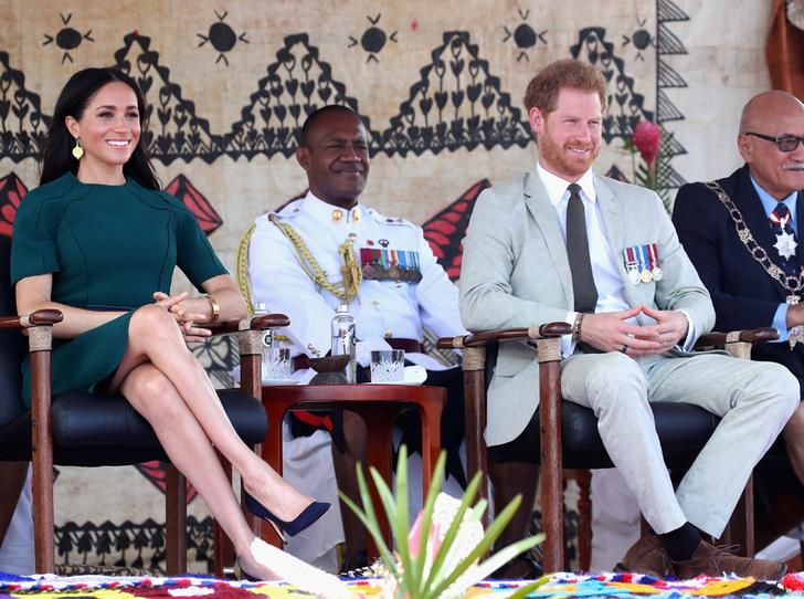 Фото №13 - Конец «Великолепной четверки»: зачем герцоги Кембриджские и Сассекские делят королевский двор