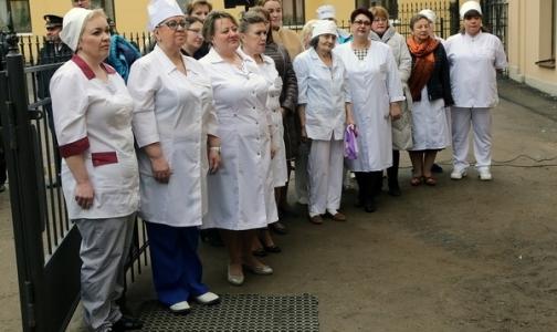 Фото №1 - Старейшую в России кафедру терапии переселили в бывший военный склад