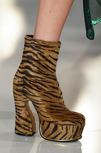 Фото №54 - Самая модная обувь сезона осень-зима 16/17, часть 2