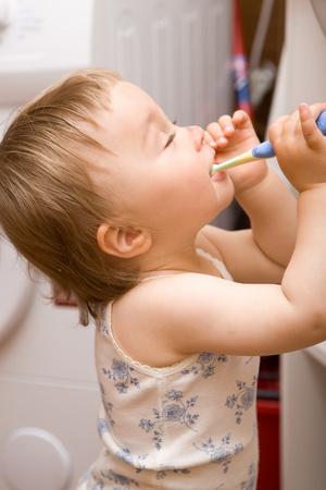 Фото №4 - Молочные зубы