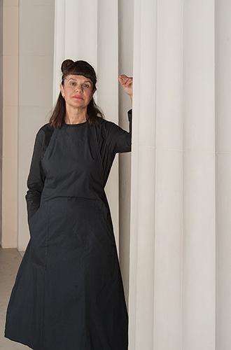Фото №3 - Марина Лошак: «Это только кажется, что в музее все говорят об искусстве...»