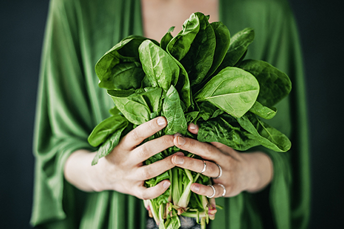 how to eat safely for nature