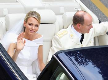Тайны «печальной принцессы»: действительно ли Шарлен пыталась сбежать со своей свадьбы
