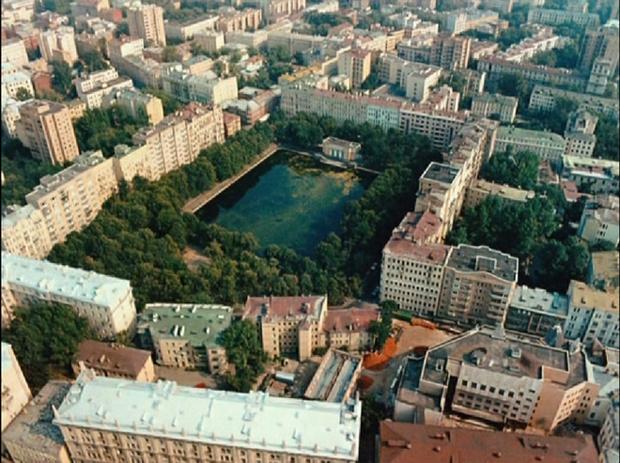 Фото №83 - Москва киношная: 125 культовых мест