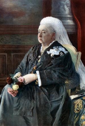 Фото №3 - Самые впечатляющие украшения из коллекции королевы Виктории