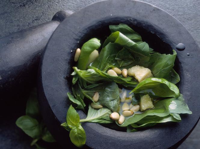 Фото №9 - 8 диетических продуктов, провоцирующих переедание