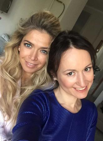 Фото №3 - Лилия Любимова: «Хороший астролог, как психолог, помогает человеку найти себя»