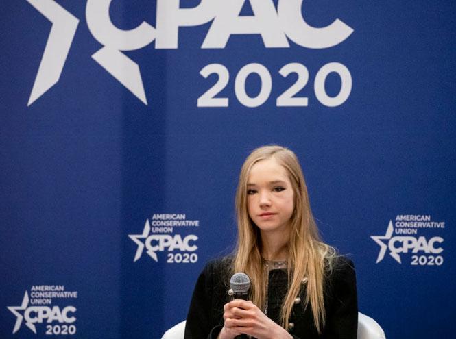 Фото №4 - Анти-Грета: как (и почему) 19-летняя звезда YouTube стала главной противницей Греты Тунберг
