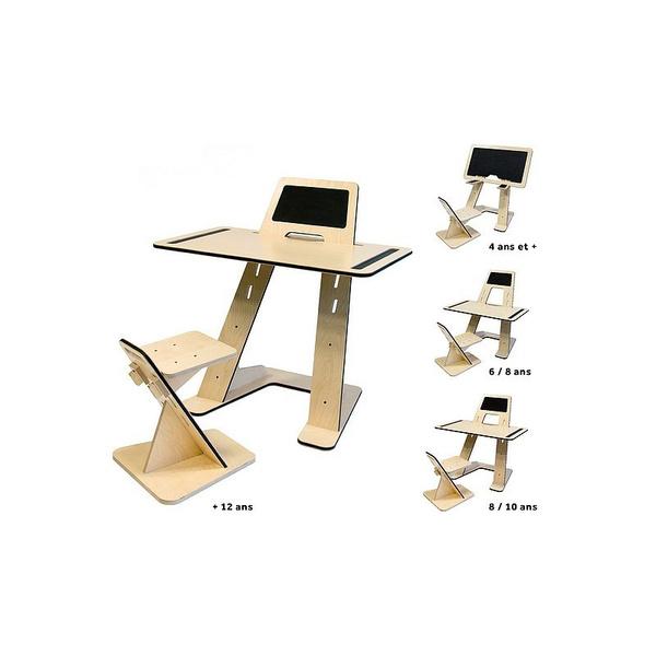 Фото №5 - Детская как конструктор: кровать-трансформер и модульная мебель