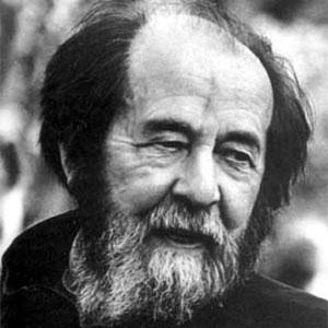 Фото №1 - Прощание с Солженицыным