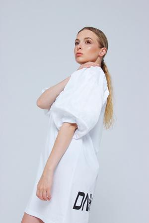 Фото №8 - «Хотелось бы поработать с Водяновой, Gucci, Милохиным»: как дизайнеры DNK прошли путь от хобби к успешному бренду