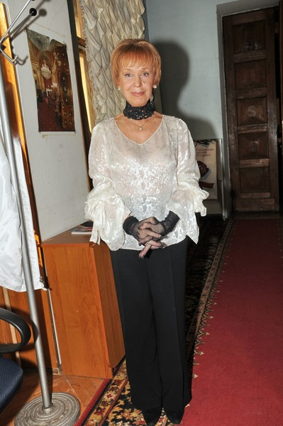 Фото №2 - «Советская Одри Хепберн» Ирина Печерникова умерла за день до своего 75-летия