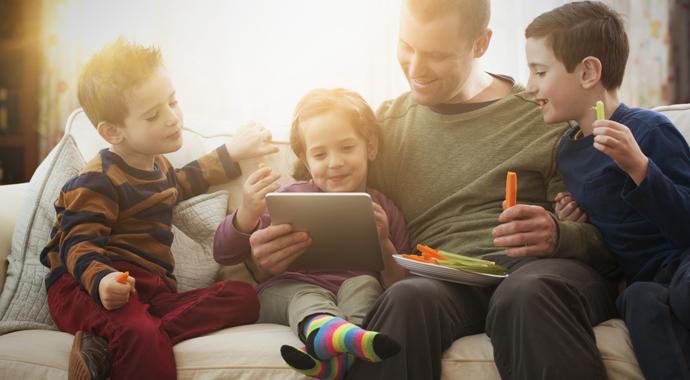 Его дети: 10 советов для потенциальной мачехи