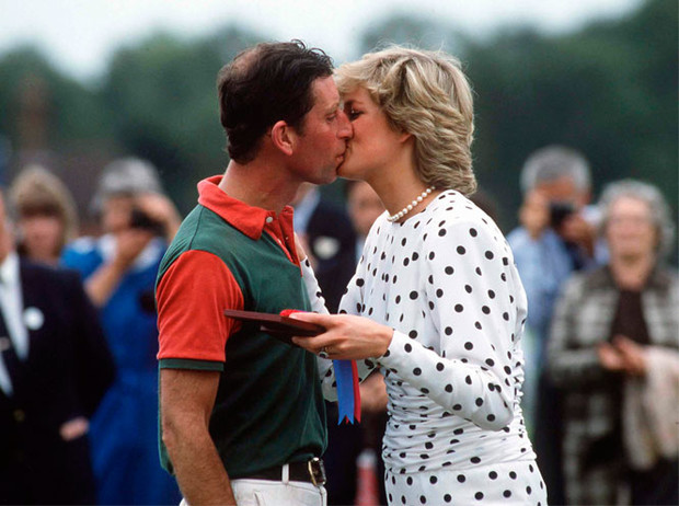 Фото №2 - Что сказала Диана принцу Чарльзу после развода