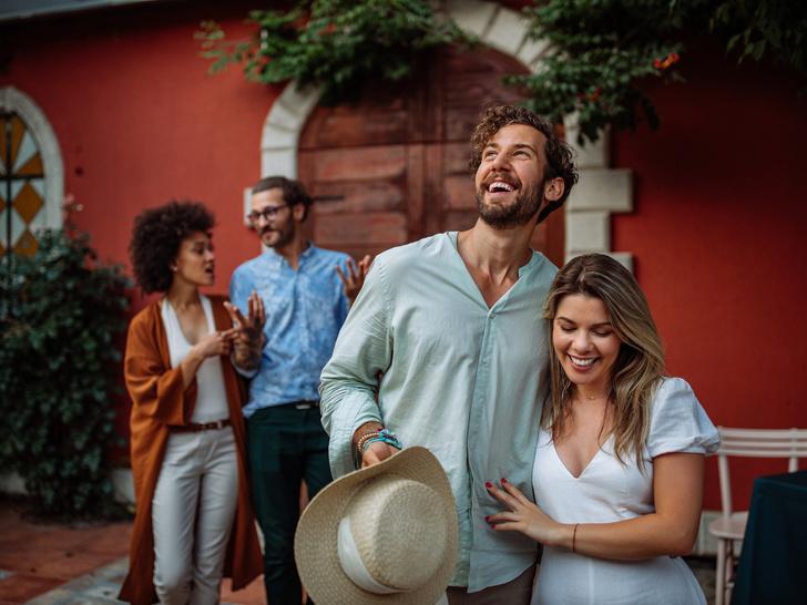 Фото №4 - Дольче вита: 7 правил счастливой жизни от итальянцев