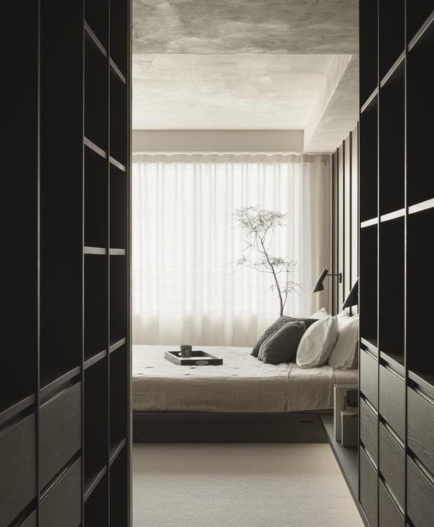 Фото №8 - Апартаменты по проекту Norm Architects в Токио