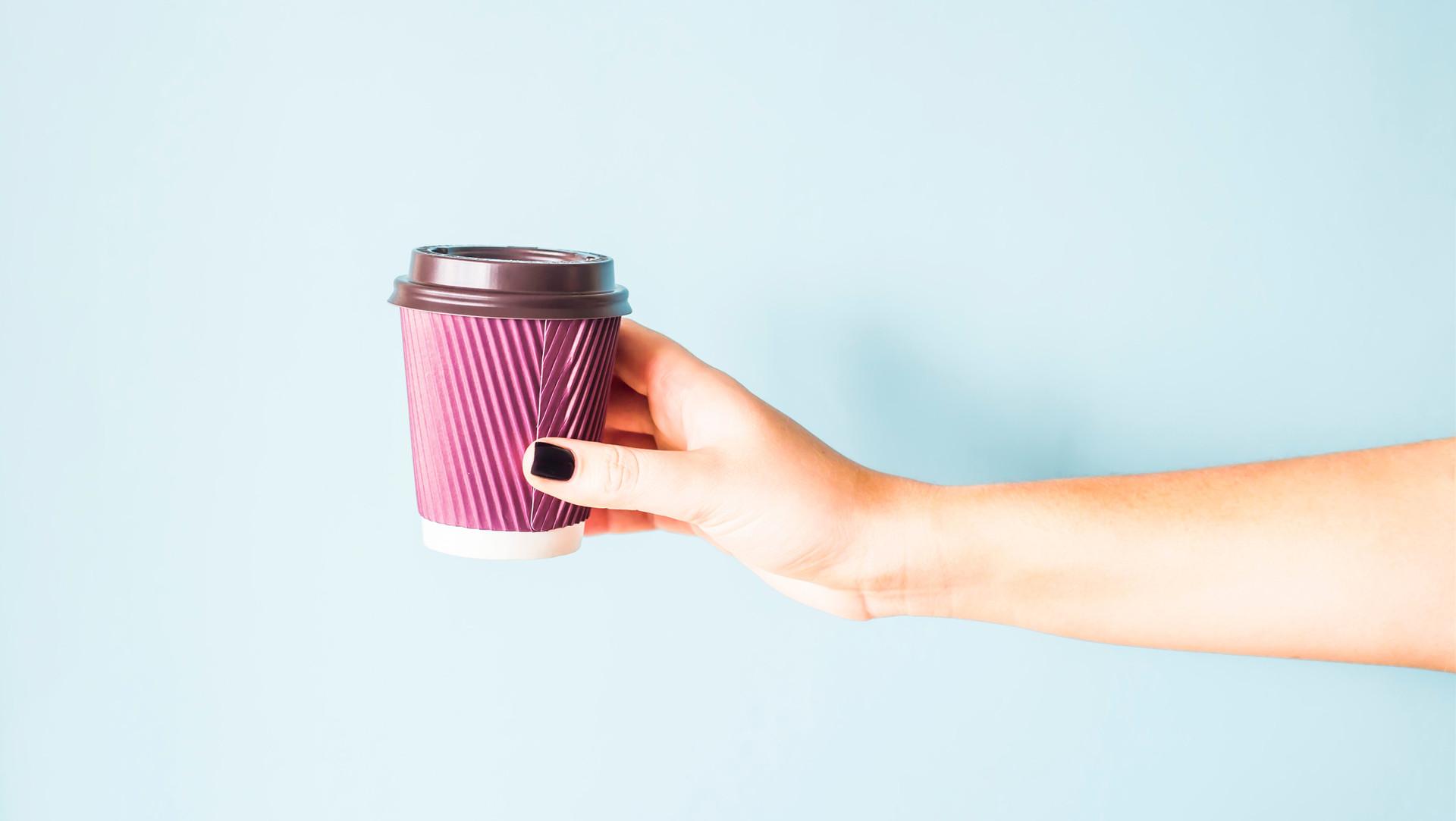 Исследование: кофе меняет структуру мозга человека