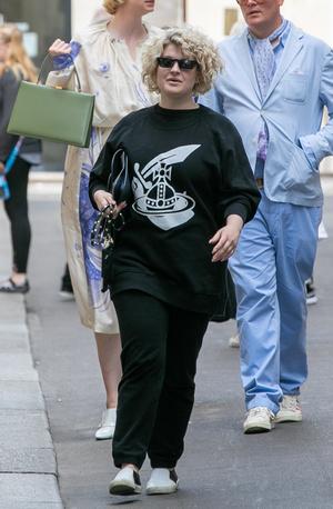 Фото №2 - Келли Осборн сделала резекцию желудка и похудела на 40 кг