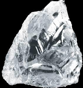 Фото №1 - В ЮАР найден крупнейший в мире алмаз