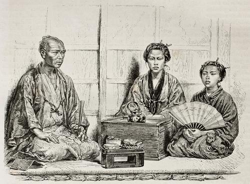 Фото №2 - Три занимательных факта из истории парикмахерской профессии