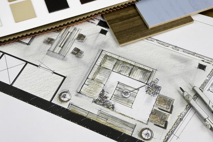 Фото №4 - My Space: 9 ошибок в интерьере, которые угрожают красоте и безопасности твоей квартиры