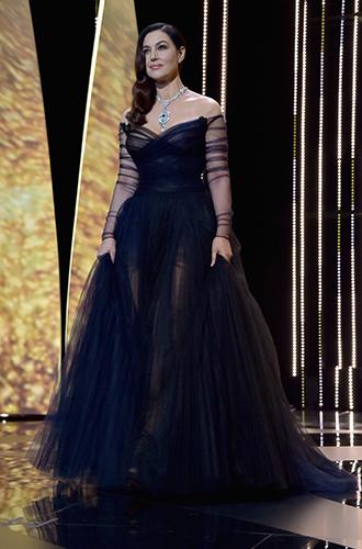 Фото №34 - Модные Канны-2017: главные звезды на открытии кинофестиваля