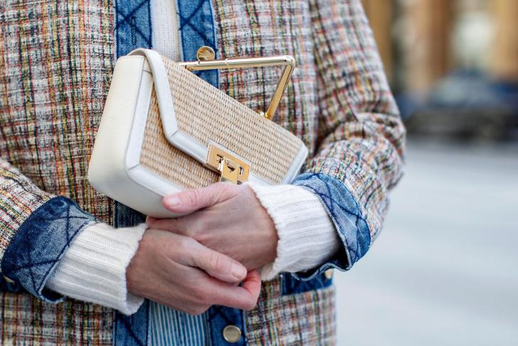 15 идеальных сумок для весны: фото