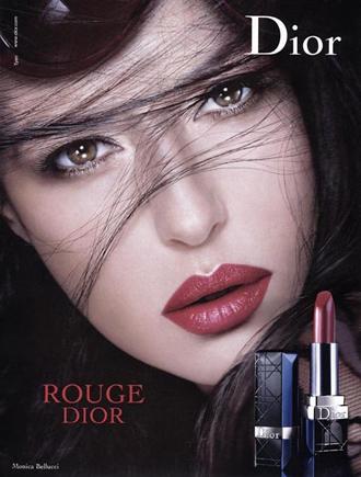 Фото №15 - Помада Rouge Dior: история одного культа