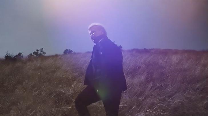 Фото №1 - Совершенно новая песня Билли Айдола и еще 7 клипов недели