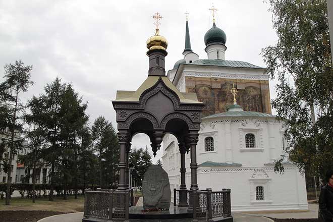 Фото №6 - Индийцы, роза-ругоза и «Па чон»: все самое интересное в Иркутске