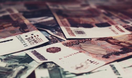 Фото №1 - Петербургский фонд ОМС увеличивает финансирование городских поликлиник