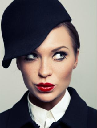 Фото №7 - Фотопроект New Faces with Brow&Beauty Bar