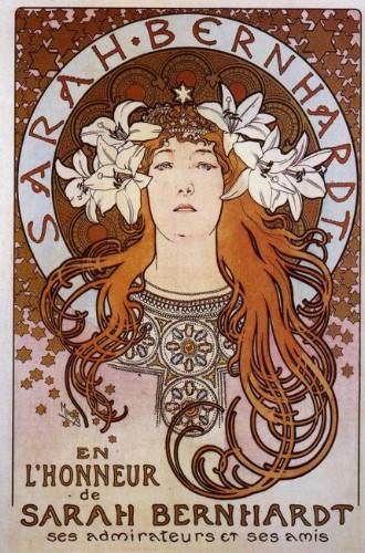 Фото №4 - Плакаты как искусство: как выглядела реклама в конце XIX века