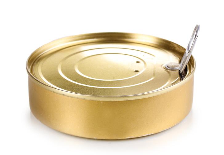 Фото №1 - История изобретения: кольцо на консервной банке
