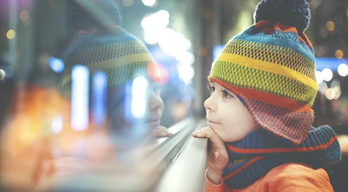 Если у ребенка аутизм: инструкция для родителей