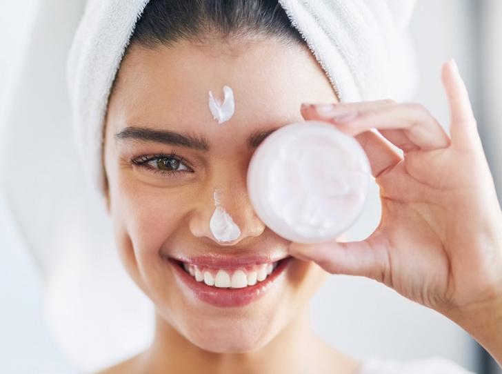 Фото №4 - С чистого листа: как правильно ухаживать за кожей после душа