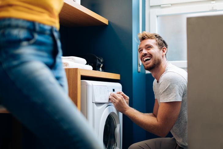 Фото №3 - Как часто нужно стирать джинсы