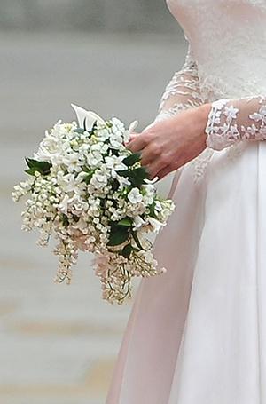 Фото №16 - Две невесты: Пиппа Миддлтон vs Кейт Миддлтон