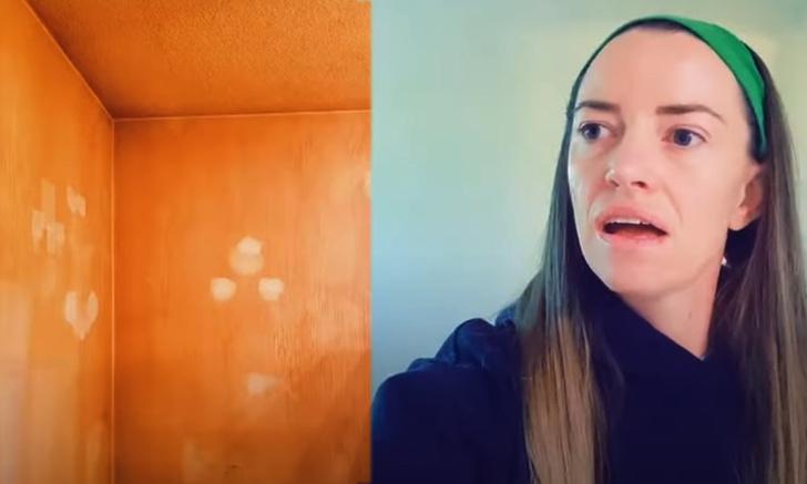 Фото №1 - Как выглядит квартира, в которой курили 26 лет (более чем наглядное видео)